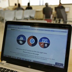 Obamacare months behind in testing data security