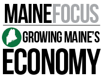 Scenes from MaineFocus: Solutions for Maine's Economy