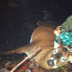 Any-deer permits get OK; youth rule altered