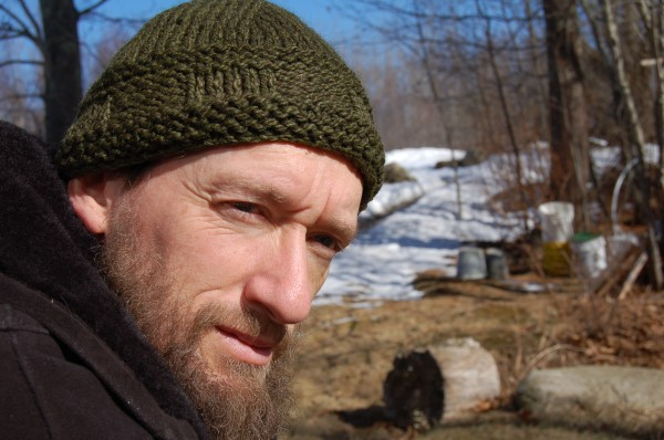 Jason Anthony of Damariscotta is the 2014 literary arts fellow for the Maine Arts Commission.