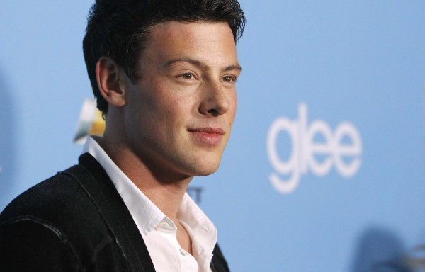 Cast member Cory Monteith poses at the premiere of the second season of the television series &quotGlee&quot at Paramount studios in Los Angeles in this September 7, 2010 file photo. Series co-creator Ryan Murphy recently announced that &quotGlee&quot would end next season.
