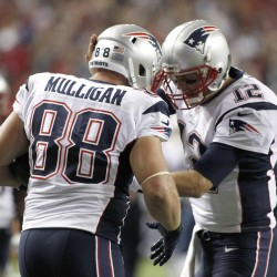 Mulligan imparts message of hard work, humility, sacrifice in quest to keep playing in NFL