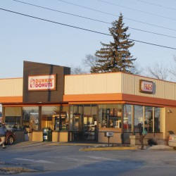 Programs for people with disabilities get support from Down East Dunkin' Donuts