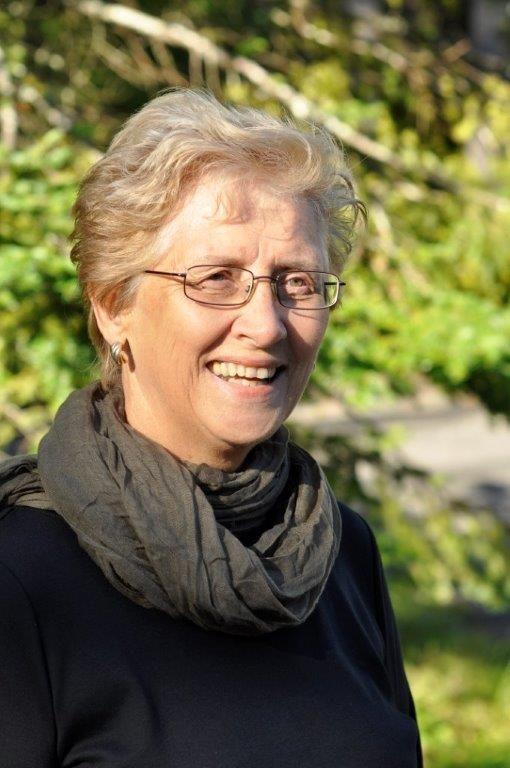 Maxine Beecher