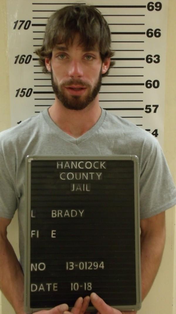 Ezra Brady