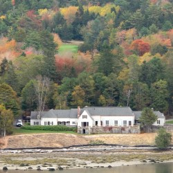 Billionaire submits plans to build MDI mansion