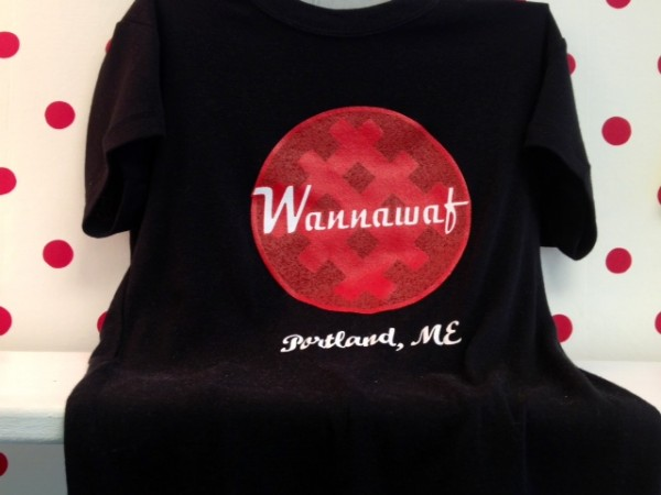 Wannawaf's Portland T-shirts soon will be a collector's item. The Belgain waffle shop in Monument Square closes after three months this weekend.