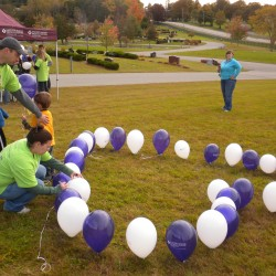 Remembrance Walk provides opportunity to celebrate babies lost