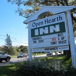 Why the shutdown hits Maine harder than Maryland
