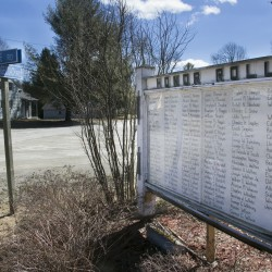 For fourth time, town of Atkinson questions its existence with push to deorganize