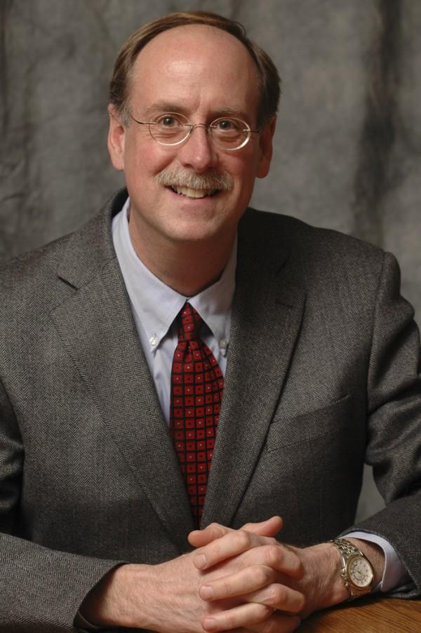 University of Maine economist Jim Breece