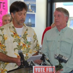 South Portland City Council candidates split over tar sands referendum
