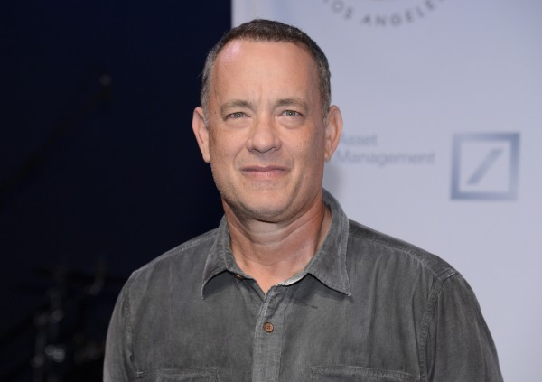 Tom Hanks attends The Shakespeare Center of Los Angeles 23rd Annual Simply Shakespeare benefit reading of &quotThe Two Gentlemen of Verona&quot in Santa Monica, California in this September 25, 2013, file photo. Hanks has said that he has been diagnosed with type 2 diabetes, the most common form of the metabolic disease, October 8, 2013.
