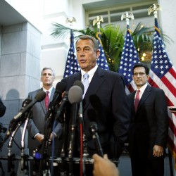 Obama in talks with GOP over shutdown; Susan Collins leads on plan to reopen government