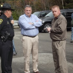 LePage deserves credit, not condemnation, for supporting Washington County fishermen