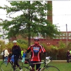 Biking group geared to be friendly to all skill levels