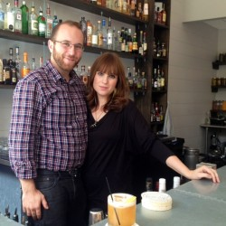 BuzzFeed: Coffee brandy has competitor for Maine's signature drink