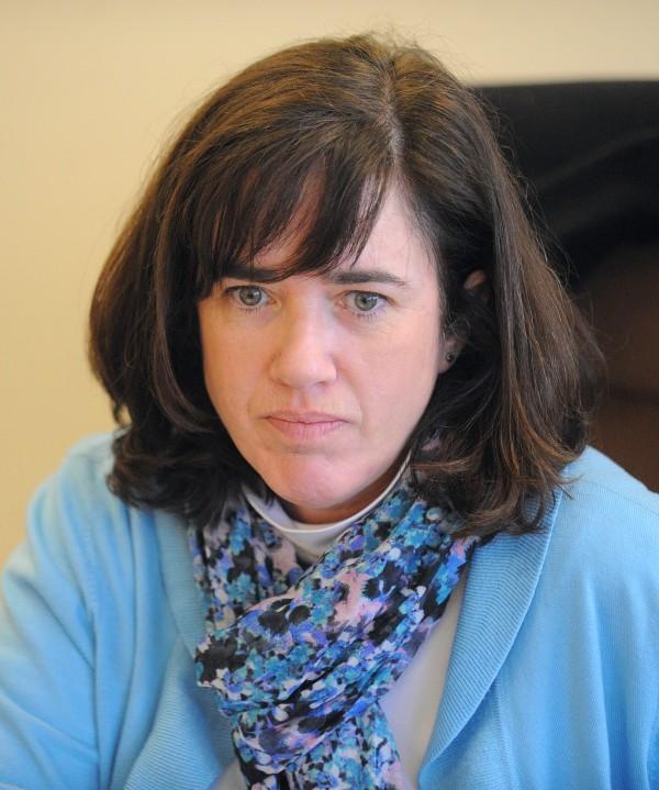Cathy Conlow