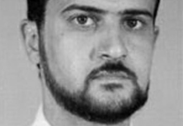Senior al-Qaida figure Anas al-Liby is seen in an undated FBI handout photo released October 5, 2013. Liby, indicted by the United States for his alleged role in the 1998 bombings of U.S. embassies in East Africa, was captured in Libya by a U.S. team and is in American custody, U.S. officials said Saturday.