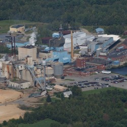 Boiler explosion shuts down Lincoln mill; cause under investigation