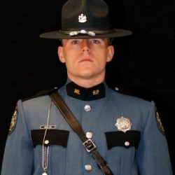 Trooper involved in West Paris shooting returns to duty