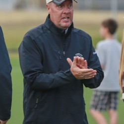 Schwarz to relinquish Brewer girls soccer job