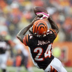 Bengals' takeaway spree buries Eagles