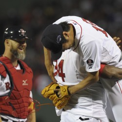 Red Sox drop 3rd straight in 3-1 loss to Pirates