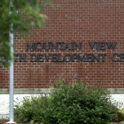 A 16-year-old inmate at Mountain View Youth Development Center underwent surgery early Wednesday to repair a broken jaw he suffered from alleged fighting at the prison.