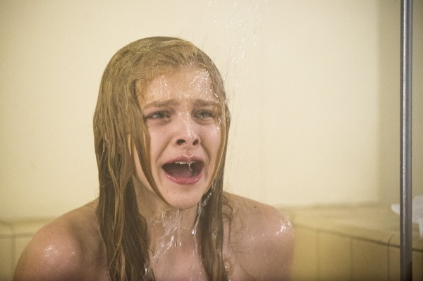 Chloe Moretz stars in the remake of Stephen King's horror classic &quotCarrie.&quot