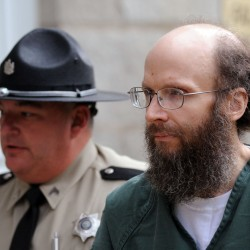 North Pond Hermit accepted into alternative sentencing program