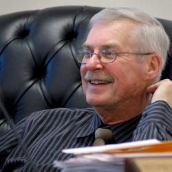 Rep. Steve Stanley, D-Medway