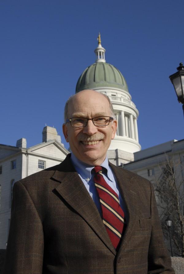 Richard R. Rosen