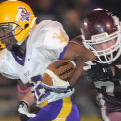 Bangor-Lewiston rematch among Eastern Maine high school football quarterfinals