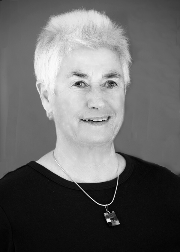 Margaret Cruikshank is a faculty associate of the University of Maine Center on Aging.