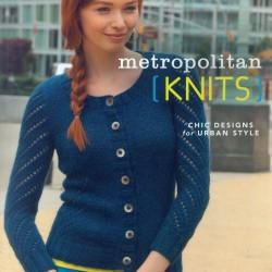 """""""Metropolitan knits"""" by Melissa Wehrle"""