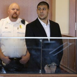 Judge in Hernandez murder case declines to step aside despite bias claims