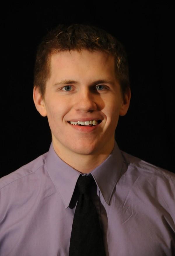 Christian McCue
