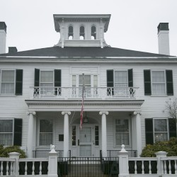 "LePage to start TV show: ""Inside the Blaine House"""