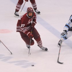 University of Maine men's hockey team lands playmaking center