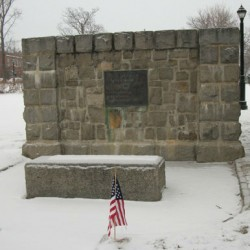 Fox News jumps into fray over removal of Bar Harbor Christmas tree memorial
