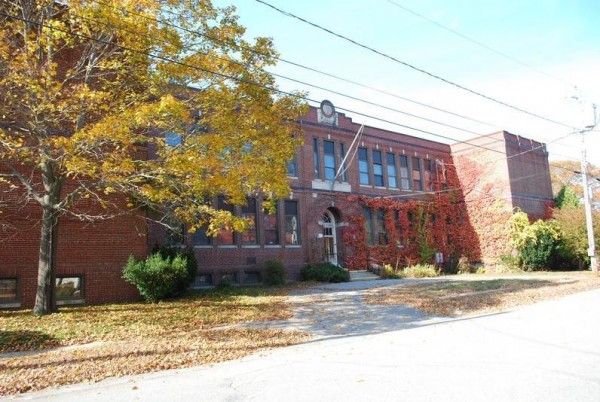 South Portland city councilors are expected to discuss three bids received Oct. 17 for the former Roosevelt School on Pine Street.