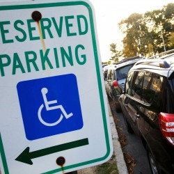Portland approves new fines for people caught doctoring, using dead relatives' handicapped parking passes