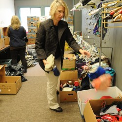Manna shelter a haven for women, children in transition