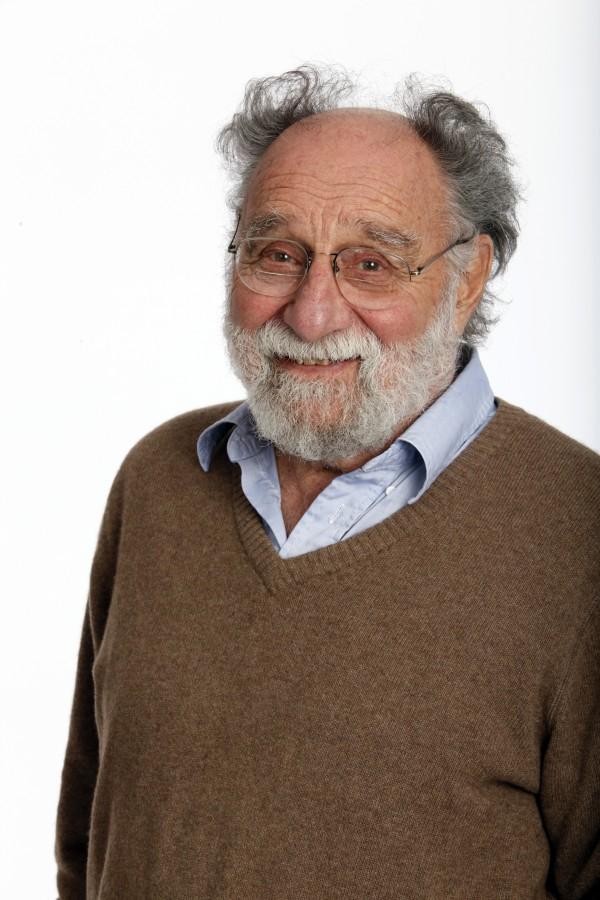 Dr. Ken Paigen