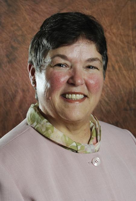 Roberta E. Winchell
