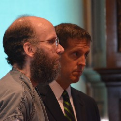 North Pond Hermit pleads guilty in Augusta court to burglary, theft charges