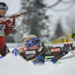 Upcoming biathlon has County buzzing