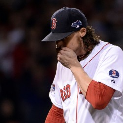 World Series Game 4 Preview: Clay Buchholz to take the mound for the Red Sox