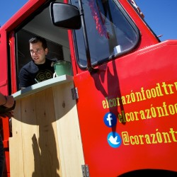 Portland food trucks on a roll; city on board with mobile eateries